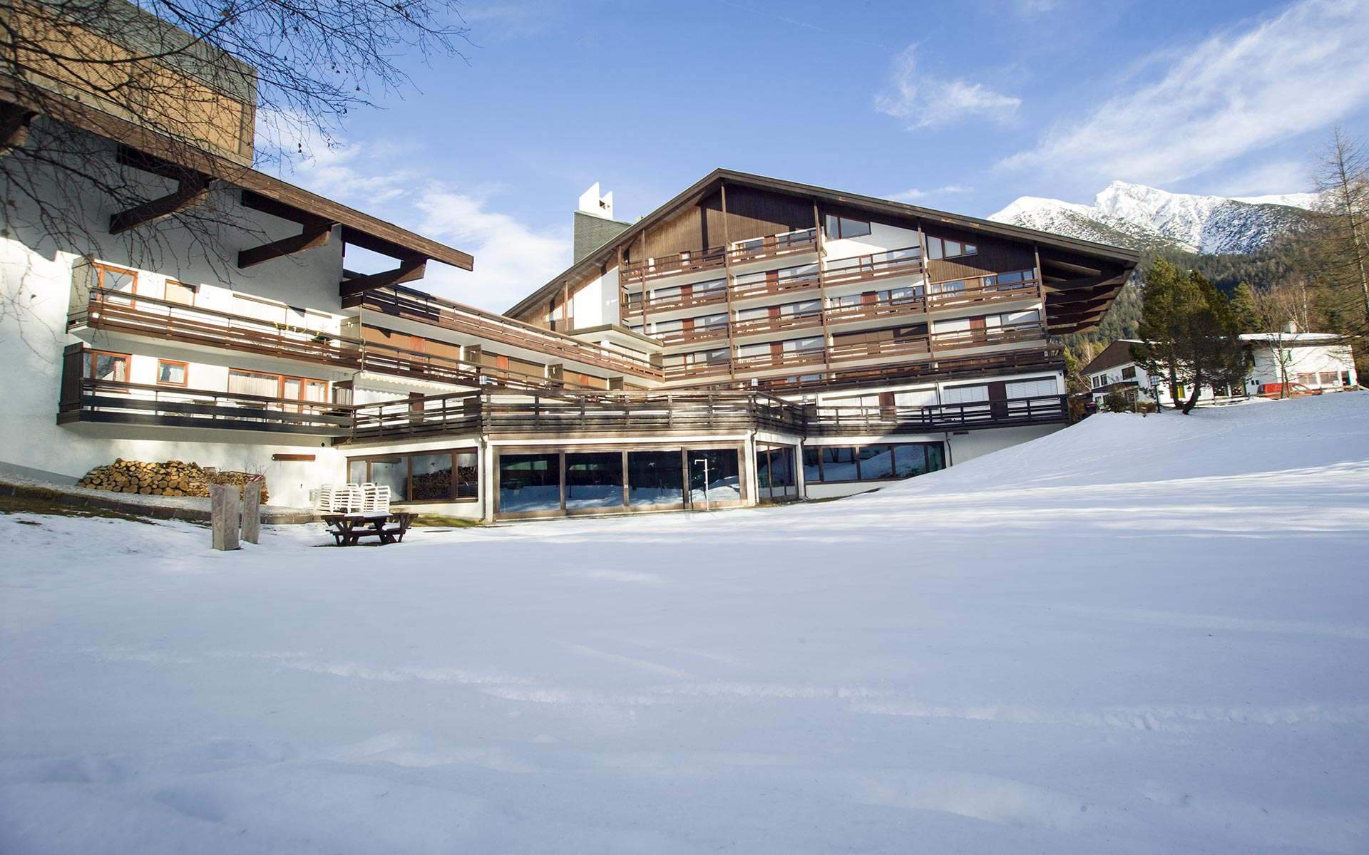 Location :: Birkenwald Apartments :: Olympiaregion Seefeld   Birkenwald  Appartements   Urlaubsparadies In Der Olympiaregion Seefeld In Tirol